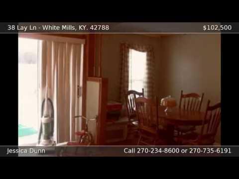 38 Lay Ln White Mills KY 42788
