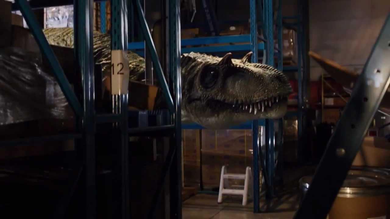 Primeval New World Albertosaurus Primeval: New World - ...