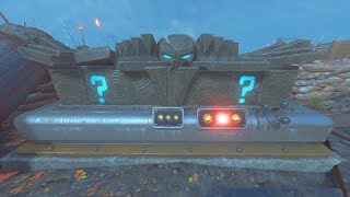 ORIGINS TWO BOX SOLO EASTER EGG CHALLENGE BLACK OPS 3 ZOMBIES