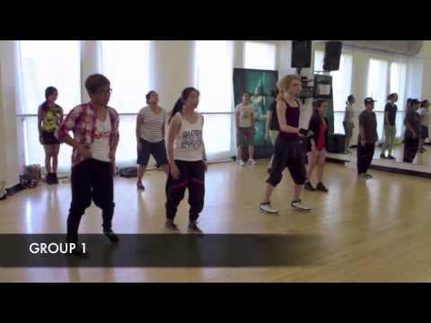 VIP Saturday Recap - Aye Hasegawa & Aimee Lee Lucas