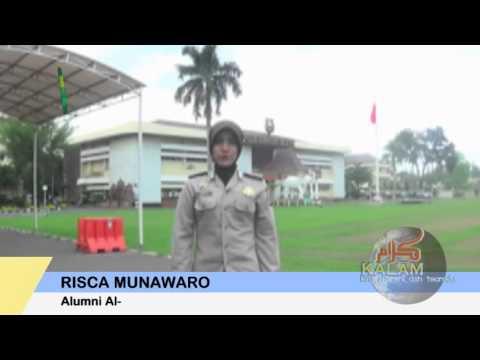 KALAM   Risca Munawaro