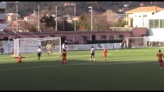 Lavagnese-Finale 2-0 Serie D Girone E