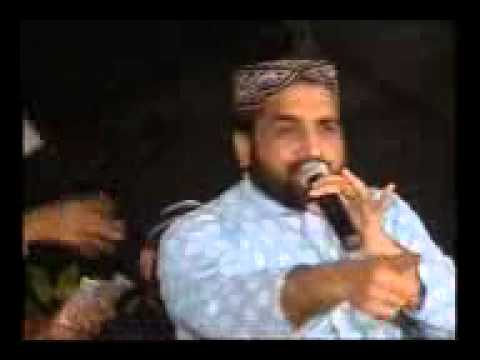 qari shahid mahmood new kalam 2012