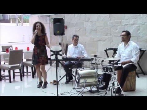 The Girl From Ipanema - Gisella Altuna