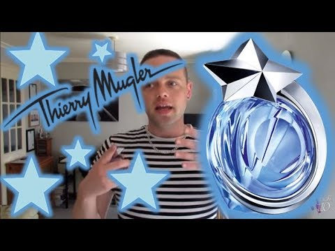 Thierry Mugler Angel Eau De Toilette Fragrance Review