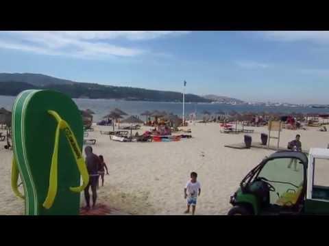 #Tróia #ferry #marina and #beach 2015 #Portugal