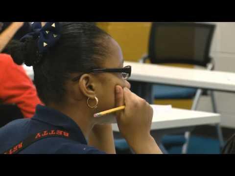 Vanderbilt Trauma Doctor Teaches Metro Students Conflict Resolution