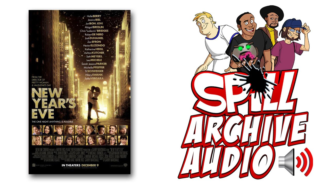 New Year\'s Eve\' Spill Audio Review - YouTube