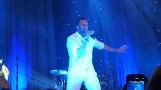 Craig David - 7 days (Amsterdam 2013)