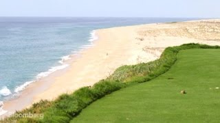 Jack Nicklaus: I'm Known as the Guy Who Ruined Cabo