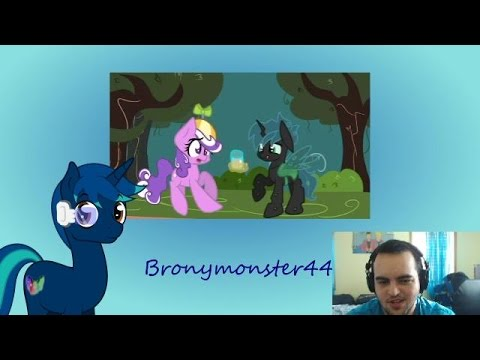 A Brony Reacts - Daughter Of Discord Episode 2 (An Unusual Friend)