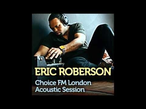 Eric Roberson - Rock with You 'Michael Jackson Tribute' (accoustic version).wmv