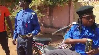 KANTÉ - Policiers sponsor officiel King Legend (Vidéo 2021)