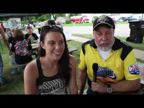 Fun with Food at the Knoxville Nationals