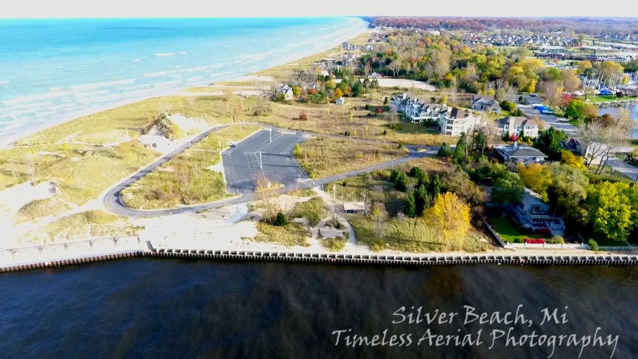 Silver Beach Saint Joseph Mi