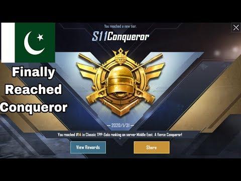 finally-reached-conqueror-league!!!-pubg-mobile