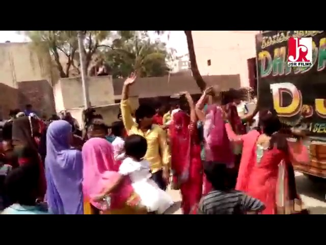 ?????? ???? ?? ??? ?? ???? gurjar dance II chanchal banjara   YouTube