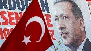 Almanya İçişleri Bakanı: Türkiye'nin casusluk faaliyeti kabul edilemez