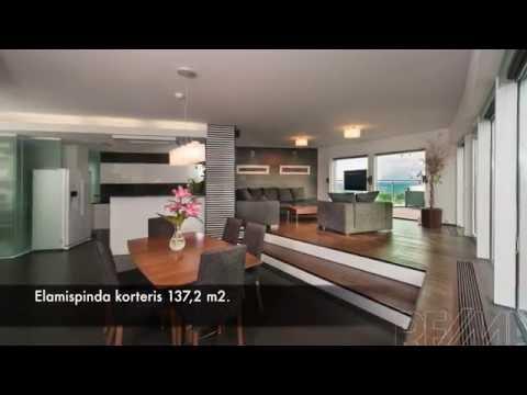 Penthouse - Suur-Patarei 2