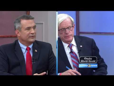 KMTV/Omaha World-Herald Debate 2016