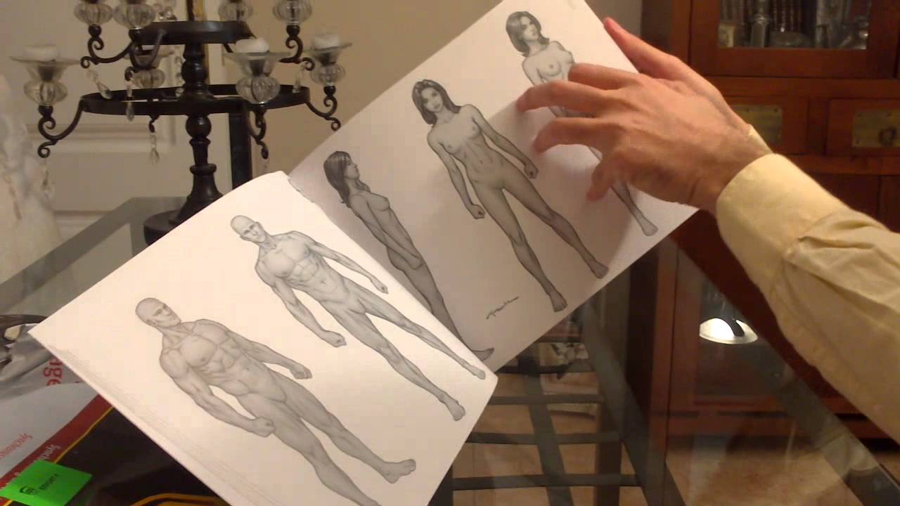 Masters of anatomy unboxing - YouTube
