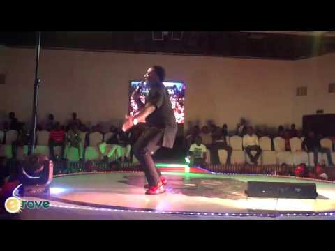Video (stand-up): Comedian Ajebo Performing at D Good D Bash and D Funny