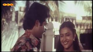 Napoliyan  - Hindi Action South Dubbed Movie 2016 | Mohanlal | Revathi