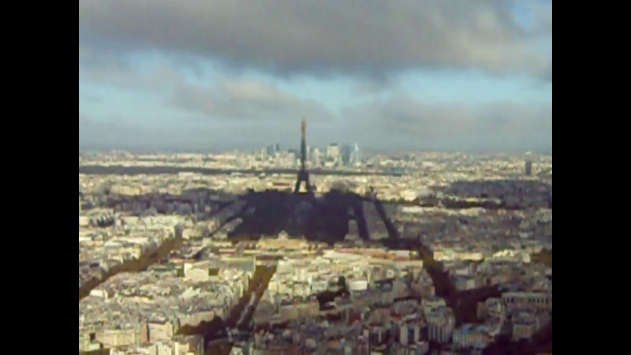 Montparnasse Paris - YouTube