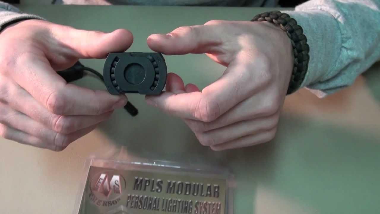 Tmc Modular Personal Lighting System