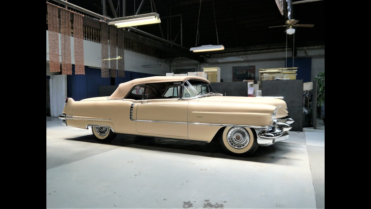 1956 cadillac deville for sale on classiccars com 9 - 1956 Cadillac Series 62 For Sale