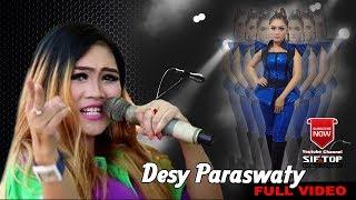 Gambar cover Desy Paraswaty Seleksi Lagu THE BEST Panggungan 2019