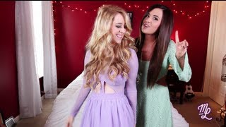 "Taylor Swift ""We Are Never Ever Getting Back Together"" by Megan and Liz Thumbnail"