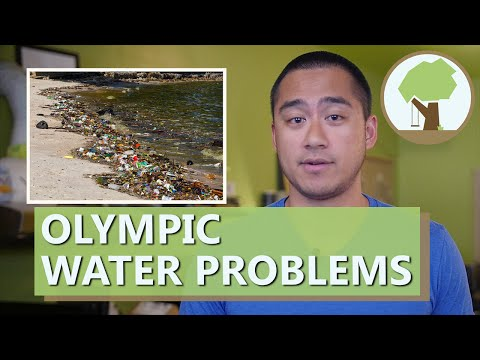 Olympic Water Problems