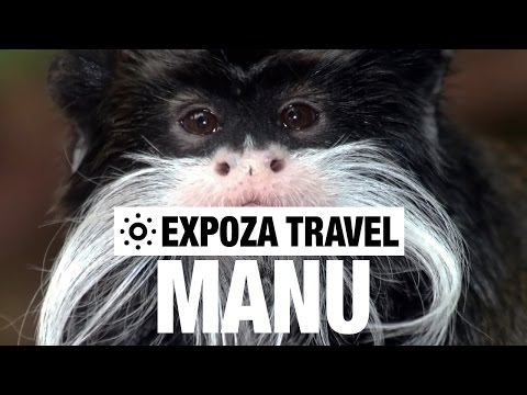 Manu Vacation Travel Video Guide