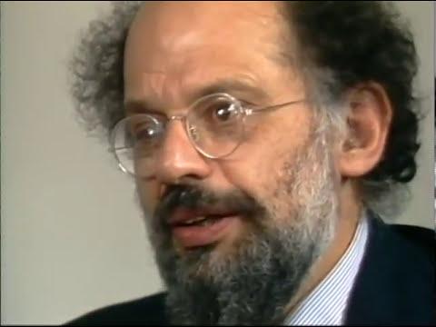 Allen Ginsberg on Jack Kerouac
