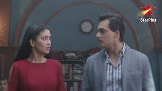Yeh Rishta Kya Kehlata Hai | Kaira get a Divorce