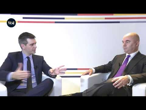 Consulentia 2018: Davide Gatti, Responsabile Divisione Vendite Anima SGR