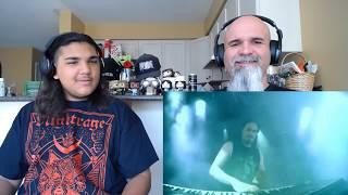 Nightwish - Weak Fantasy (Live at Tampere) [Reaction/Review]