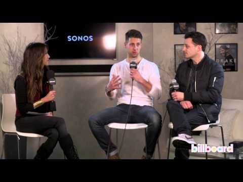 O.A.R. Interview at Park City Live During Sundance 2014