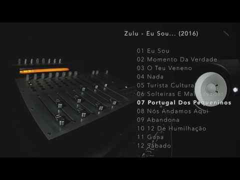 Zulu - Portugal Dos Pequeninos