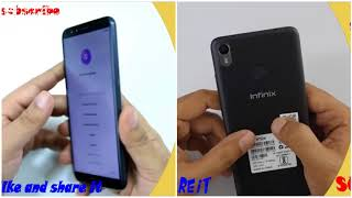 HONOR 9LITE AND INFINIX HOT S3 []REVIEW AND SPECIFICATION]