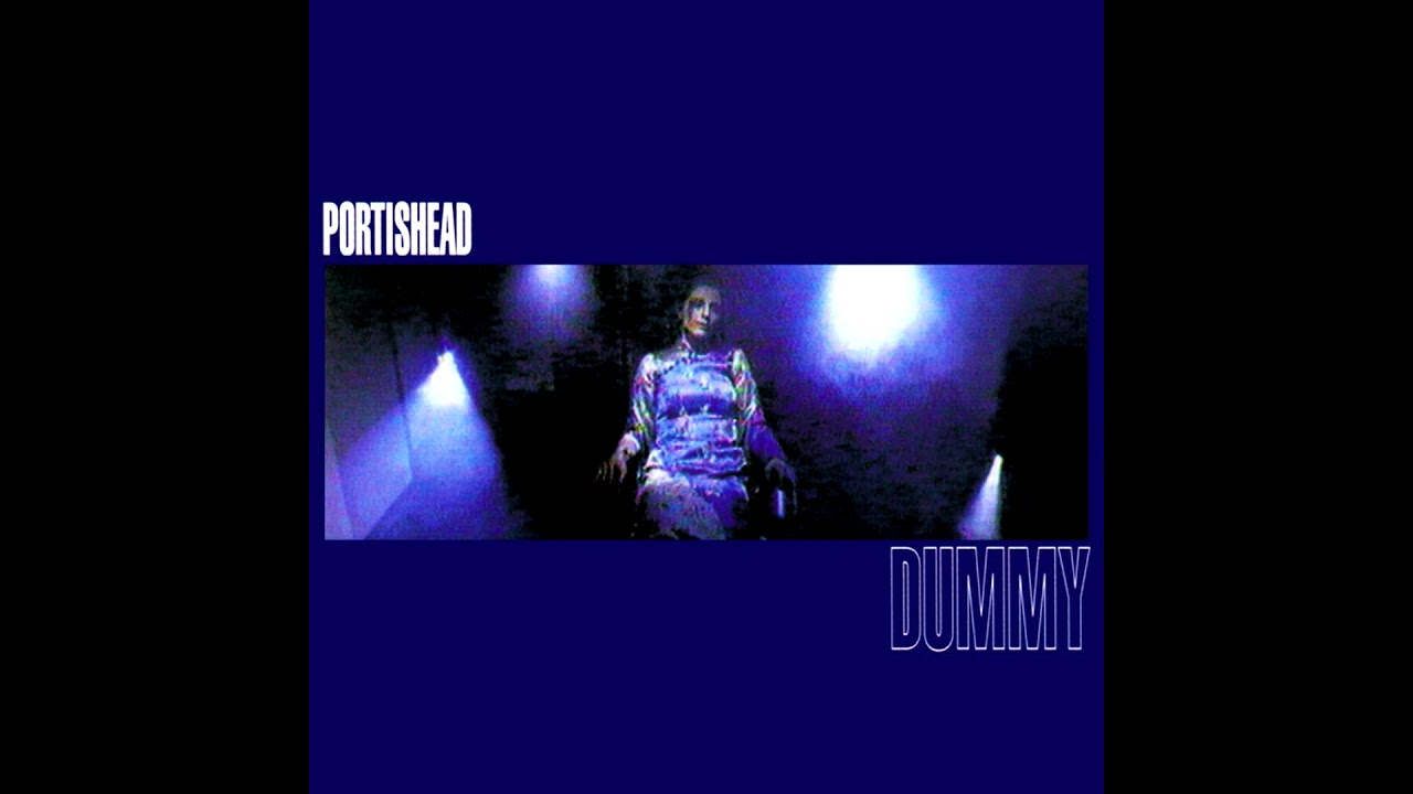 Portishead - Mysterons (Slowed)