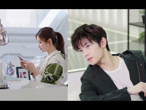 [MV1] The King's Avatar 2019 💕 全职高手 💕 Chinese Drama Kiss Scene💕 Yang Yang ❤Lai Yu Meng❤Maggie Jiang
