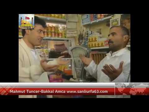Mahmut Tuncer-Bakkal Amca Orijinal Klip-Şanlıurfa 63 COM