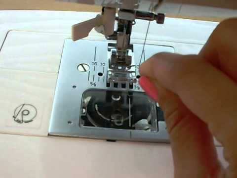 Quick And Easy Way HOWTO Thread A Singer Sewing Machine YouTube Best Quick Sewing Machine