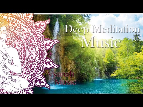 2 HOURS of Relaxation Music for Spa, Sleep, Yoga, Study, Massage and Background Music by Vyanah.