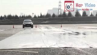 Yağmurlu havada araba nasıl kullanılır?