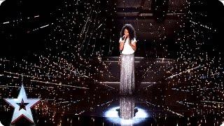 Can Morgan Connie Smith make BGT History? | Semi-Final 3 | Britain's Got Talent 2016