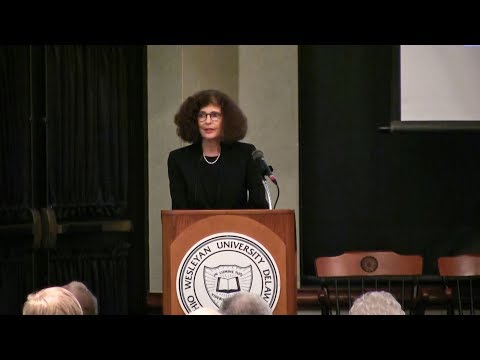 September 28, 2017: Smith Lecture in Civil War History – Joan Waugh