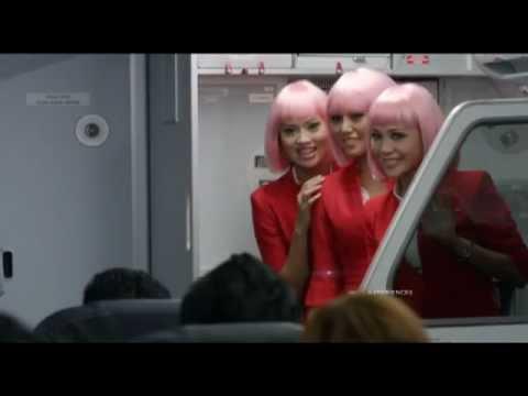 AirAsia Indonesia - Awesome TVC